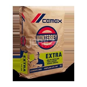 Cemento-Monterrey