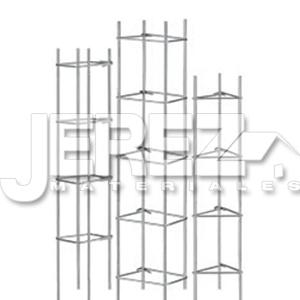 Estructura Castillo electrosoldado