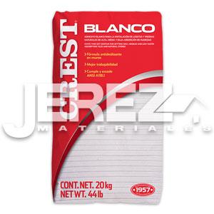 Crest-Blanco