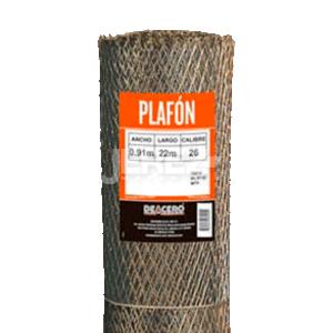 Malla-Plafon
