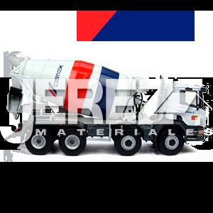Camion cemex