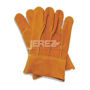Guantes-Carnaza