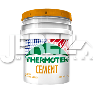 Thermotek Cement