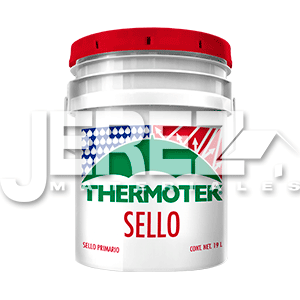 Thermotek Sello Acrilico