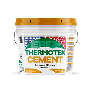 Thermotek-Cement