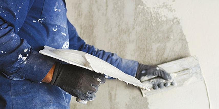 Stucco-Plaster