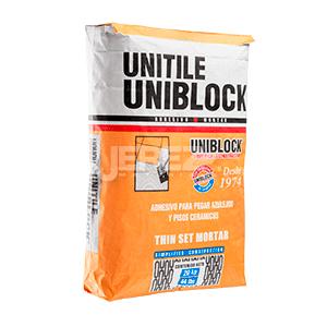 Unitile-Uniblock