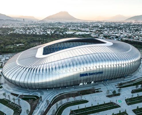 Estadio-BBVA-costrurama materiales
