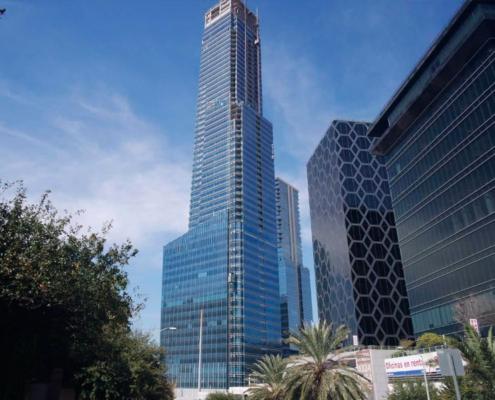 Torre-koi-conectores-mecanicos y materilaes