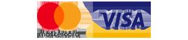 Visa Mastercard financiamientos construrama