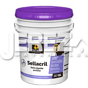 Sellacril