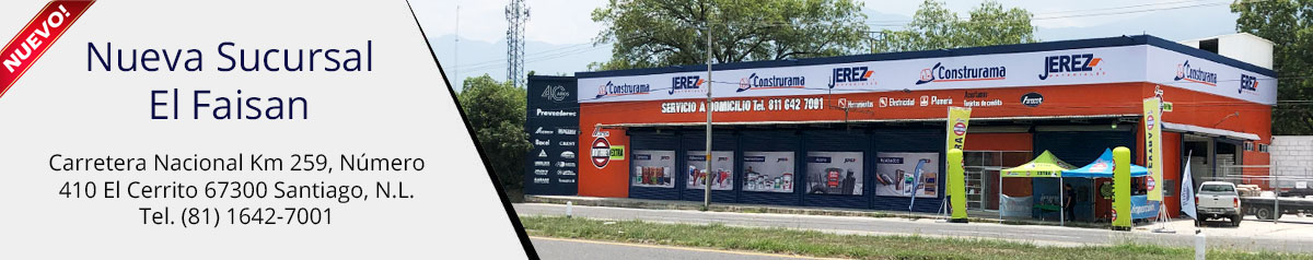 Sucursal-Construrama-Jerez