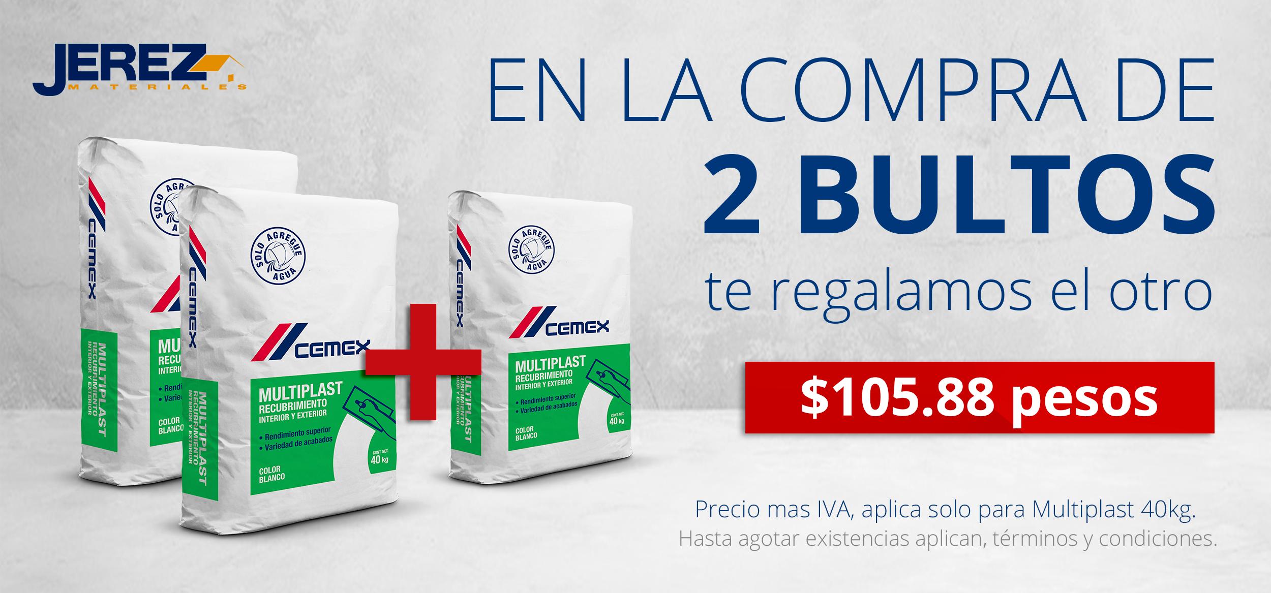 Promocion de la semana Multiplast Jerez2