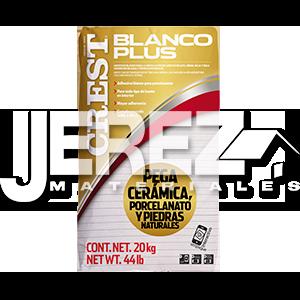 Crest Blanco Plus